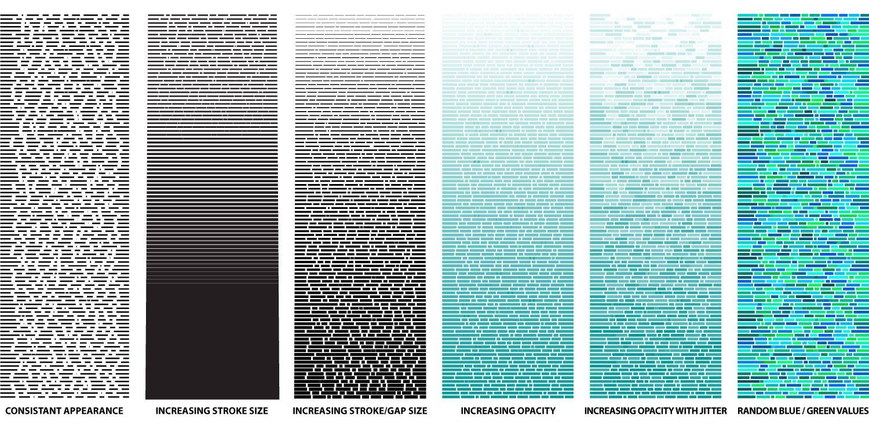 nodebox line pattern random design art variation generative design