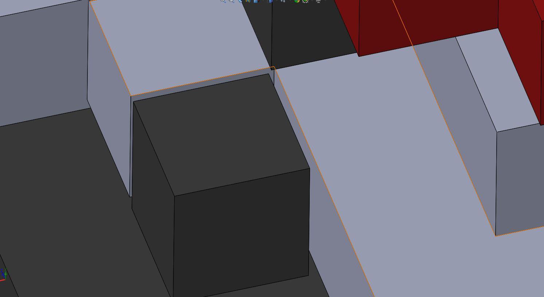 tolerance detail gaps 3d printed super mario nintendo 8 bit retro print classic