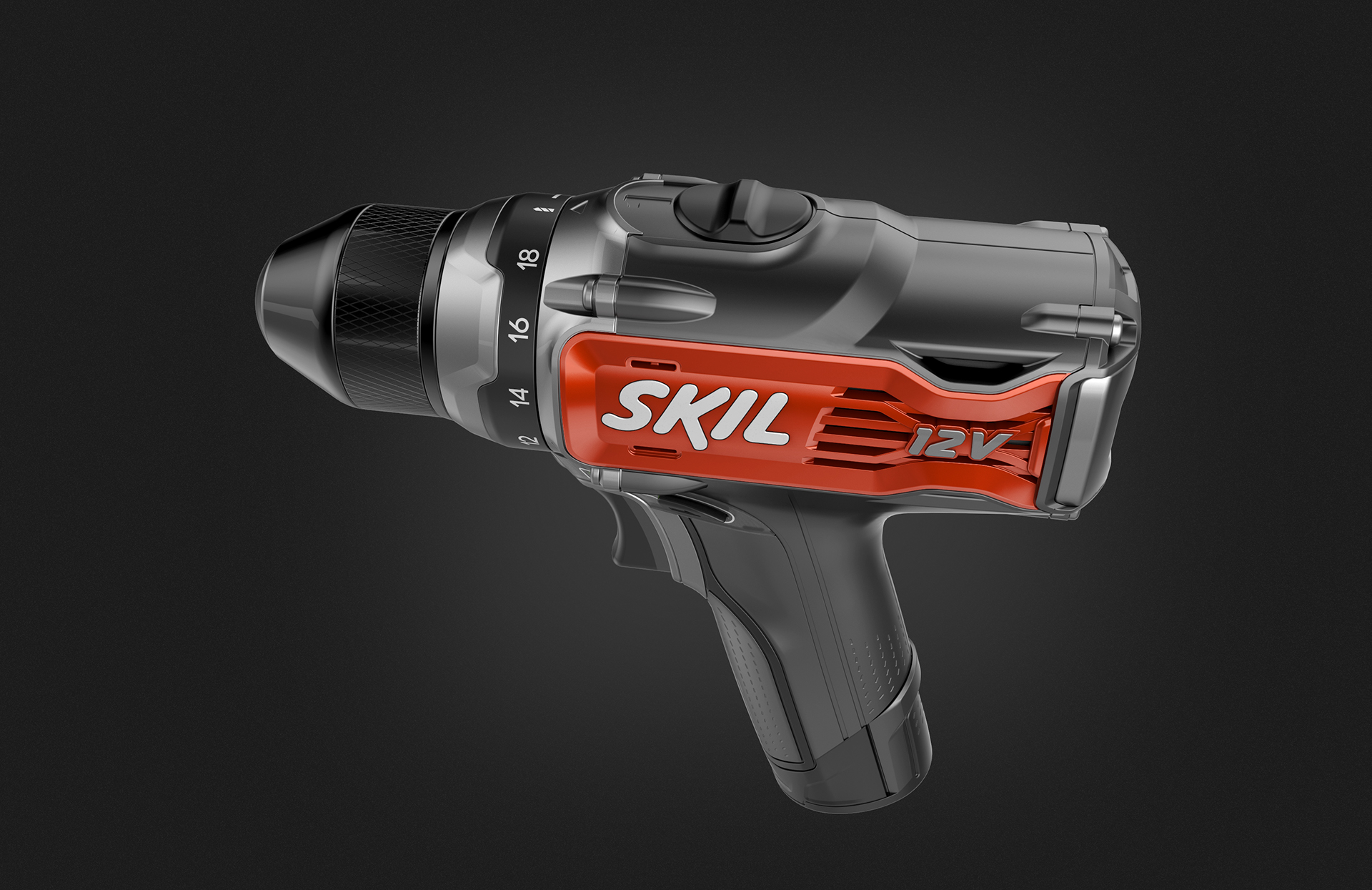 Skil Power Drill